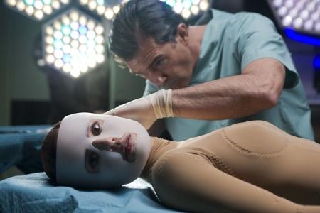 The Skin I Live In (La piel que habito) (2011) / Pedro Almodóvar